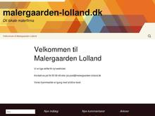 Malergaarden Lolland ApS